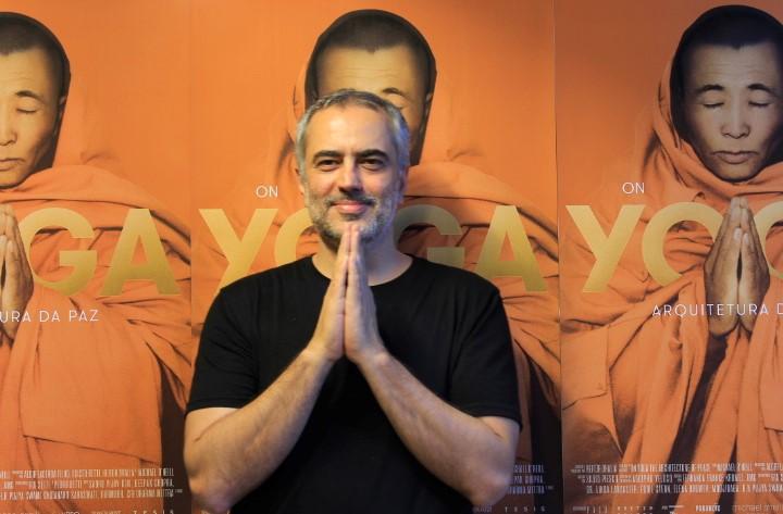 Resultado de imagem para On Yoga: Arquitetura da Paz
