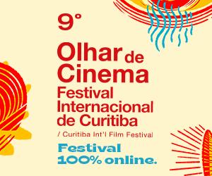 Entre os dias 07 e 15 de outubro irá acontecer a 9º edição do Olhar de Cinema – Festival Internacional de Curitiba
